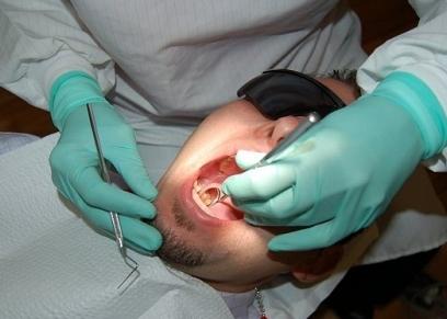 طبيبة أسنان تنتقم من زوجها