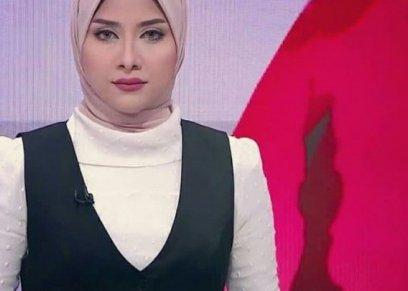 من هي شيماء الكردي مقدمة لجلسة الافتتاحية بالمؤتمر الوطني للشباب