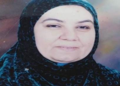 الطبيبة سونيا عبد العظيم