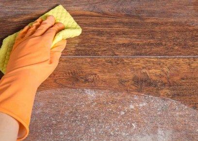 نصائح للتخلص من الأتربة داخل المنزل