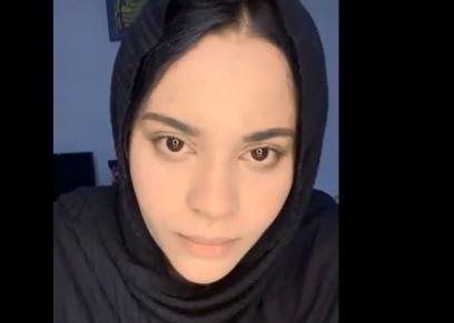 رنيم وائل فتاة الإسماعيلية