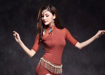 رقص شرقي- صورة ارشيفية