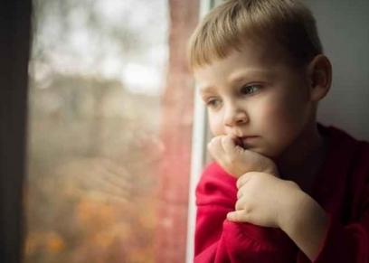 علامات تدل على اصابة الأطفال بمشاكل نفسية