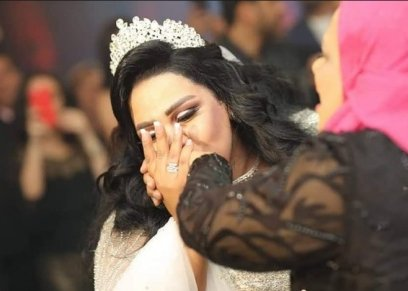 شيماء سيف تدعو لوالدتها بالشفاء العاجل..