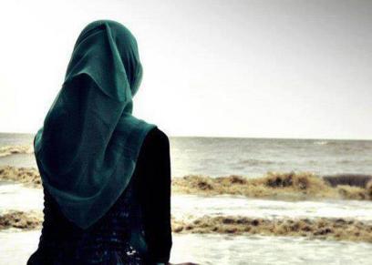 حجاب المرأة