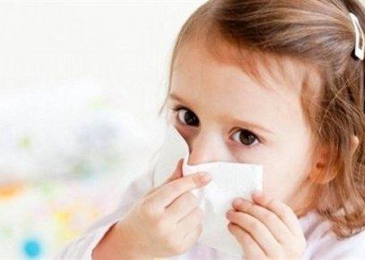 كيف تحمى أولادك من تقلبات الجو