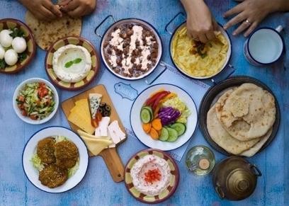 الإفطار المصري