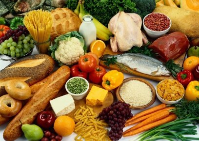 غذاء صحي - أرشيفية