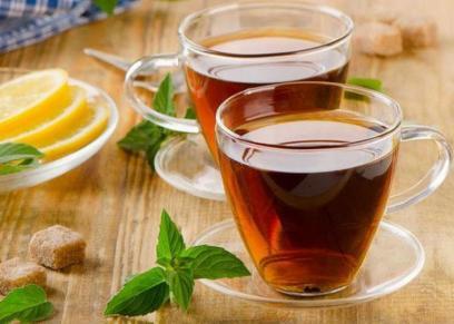 أضرار الشاي الأحمر