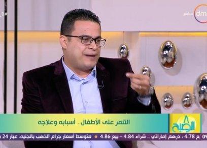الدكتور محمد هانى استشارى الصحة النفسية