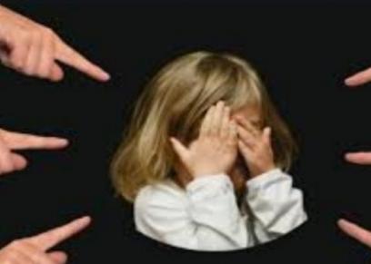 ماذا يشعر ابناء المتحرشين