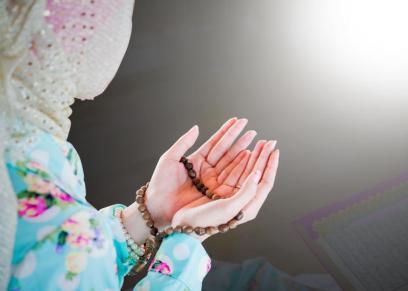 الإفتاء توضح  حكم تأخر غسل الحائض بعد فجر رمضان