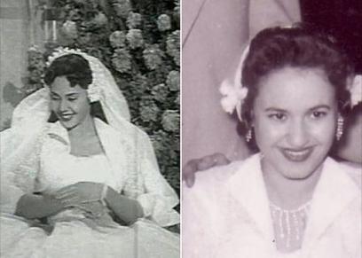ماجدة الصباحي - العروسة اعتدال