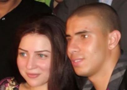 محمد زيدان ومي عز الدين