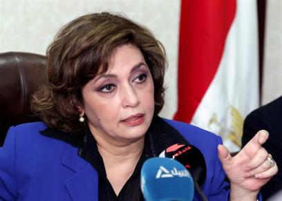 الإعلامية الراحلة صفاء حجازي