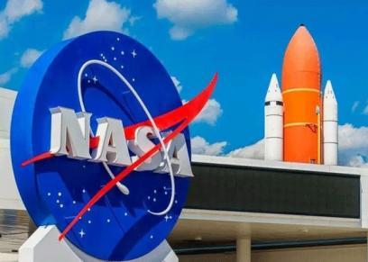 وكالة الفضاء الأمريكي