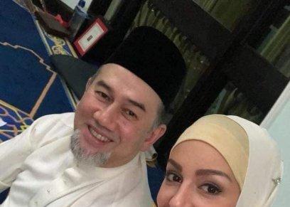 ملكة جمال ماليزيا