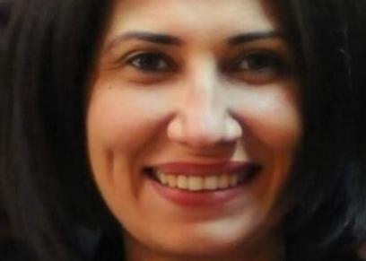الدكتورة إيناس عبد الرحيم