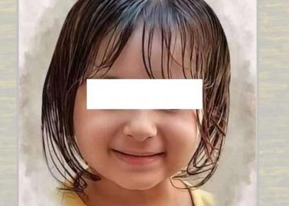 الطفلة الضحية سهير