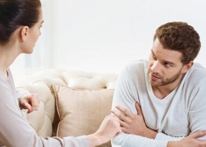 نصائح تساعد على تعزيز علاقة الزوجين اثناء فترة العزل