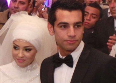 زوجة محمد صلاح