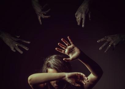 علاج التحرش الجنسي نفسيا