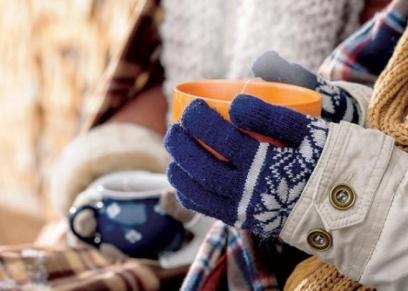 أغذية تساعد على تحقيق الدفء في الشتاء