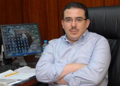 الصحفي توفيق بوعشرين