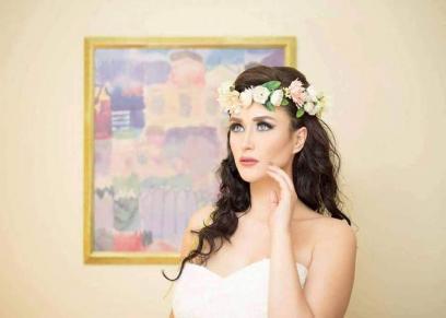5 اسرار لمكياج مثالي لعروس 2019