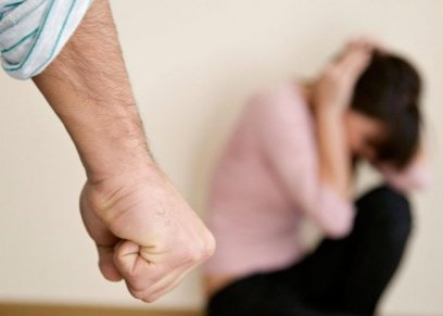 عنف زوجي