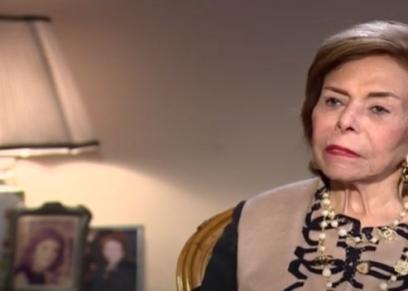 السفيرة ميرفت التلاوي