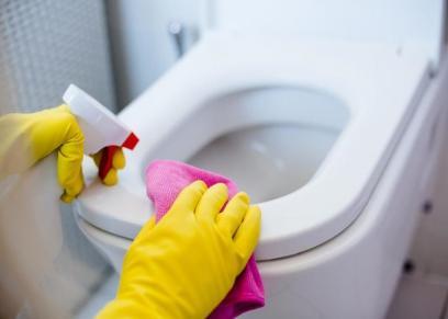 8 نصائح يجب اتبعها عند استخدام المرحاض خارج المنزل