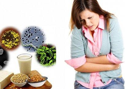 أعراض التسمم الغذائي