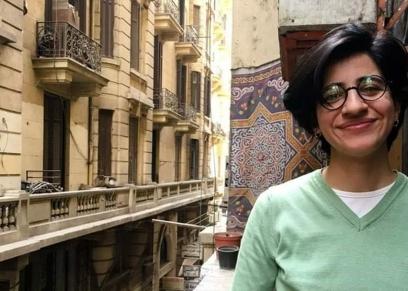 سارة حجازي