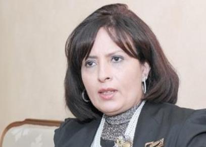 عزة عشماوي أمين عام المجلس القومي للأمومة والطفولة