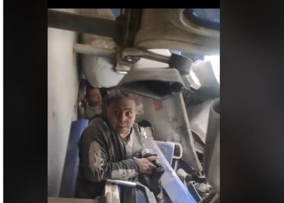 ضحايا قطاري سوهاج