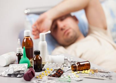 امراض الانفلونزا