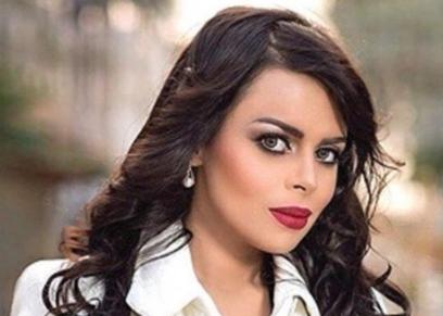 الممثلة السعودية مرام عبد العزيز