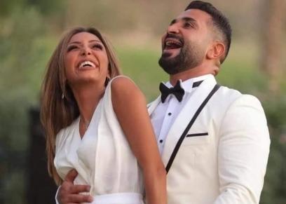 أحمد سعد وعلياء البسيوني