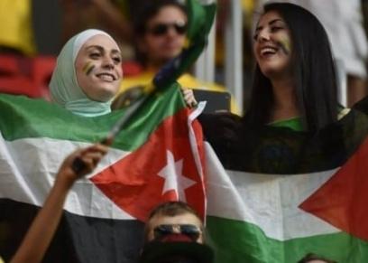 نساء الأردن