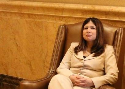 الأردنية روان بركات