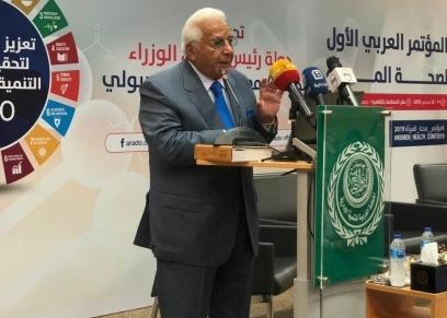 دكتور أحمد عكاشة