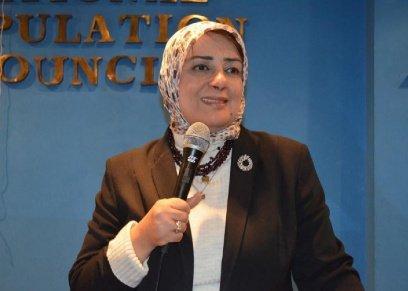 في اليوم العالمي للسكان.. مايسة شوقي: 2 مليون مصرية لا يجدن وسائل منع الحمل