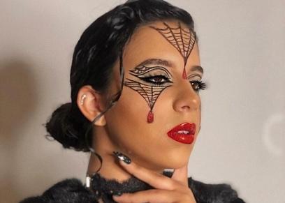 خبيرة التجميل حبيبة القصراوي