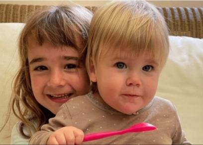 أوليفيا وآنا