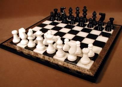 دراسة : توضح علاقة الذكاء بلعبة الشطرنج