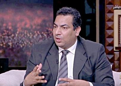 عبد الغني هندي عضو المجلس الأعلى للشؤون الإسلامية