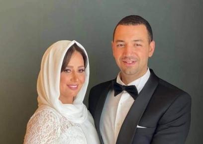 معز مسعود وحلا شيحة