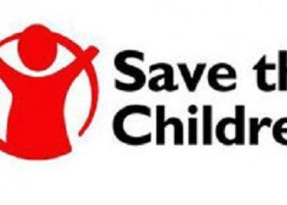 إنقاذ الطفولة
