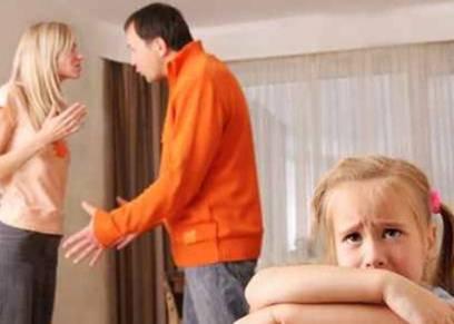 7 نصائح لإدارة الخلاف مع زوجك حول تربية الأطفال